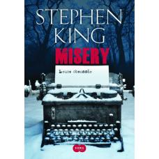 Misery - Louca Obsessão - Stephen King - 9788581052144