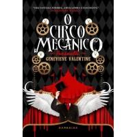 O Circo Mecânico Tresaulti - Genevieve Valentini - 9788566636161