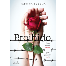Proibido - Tabitha Suzuma - 9788565859363