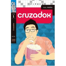 Coquetel Cruzadox - nivel medio - livro 1