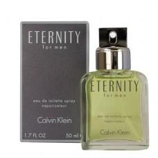 CALVIN KLEIN Eternity for Men - Edt 50ml