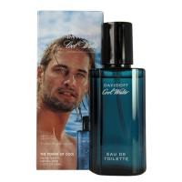 DAVIDOFF Cool Water Men - Edt 40ml