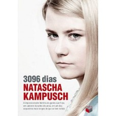 3096 Dias - Natascha Kampusch