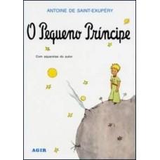 O Pequeno Príncipe - Antoine Saint-Exupéry