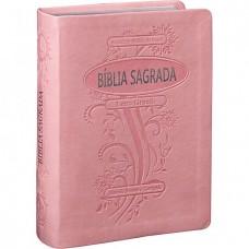 Bíblia Sagrada RC com letra grande - ARC045LG