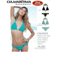Cia Maritima - Biquíni CM- 91073 - Biquíni