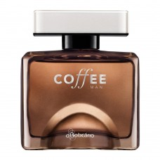 Coffee Man Colônia, 100ml - O Boticario