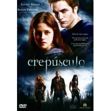 Crepusculo ( edicao simples) - Dvd Original