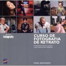Curso de Fotografia de Retrato - Fundamentos, Técnica e Prática