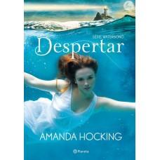 Despertar - Série Watersong  Livro 1 - Amanda Hocking -  9788576658771