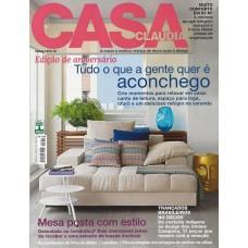 Revista Casa Claudia Maio 2014 ed. 633