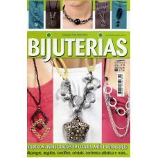 Revista Colecao Arte Facil mini - Bijuterias edicao 05