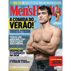 Revista Mens Health - Dezembro/2013 - Edição 92