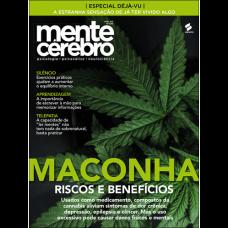 Revista Mente & Cérebro - Assinatura - 6 Meses 6 Edições frete gratis
