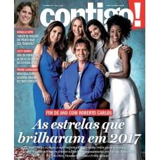 Revista Contigo - Assinatura - 3 Meses 12 Edições frete gratis
