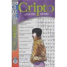 Coquetel - Cripto Genio - Nivel Medio Ed. 264