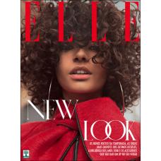 Revista Elle - Assinatura - 6 Meses 6 Edições frete gratis