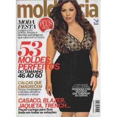 Revista Molde e Cia especial Plus Size - Edição 28