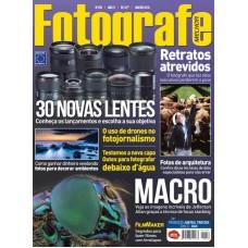 Revista Fotografe Melhor - Edição 256 - Ano 2018
