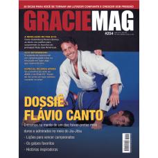 Revista Gracie mag ed. 254
