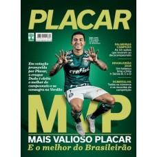 Revista Placar - ed. 1446 - Dezembro 2018